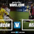 Previa Alcorcón - Reus | Fotomontaje VAVEL