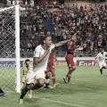 América-MG aproveita chances, derrota CRB em Maceió e conquista primeira vitória na Série B
