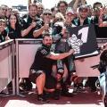 Quartararo, pole a la catalana a 15 milésimas sobre Márquez