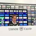 """Udinese - Nicola: """"Serve tempo per certi automatismi, continuiamo ad aggiungere dettagli"""""""