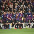 El Barça acumula 29 partidos de Champions League invicto en el Camp Nou. FOTO: Noelia Déniz