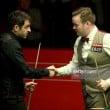 Rivals Ronnie O'Sullivan and Shaun Murphy power into UK Championship final