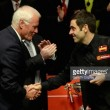 "UK Championship Round Three: O'Sullivan looks a bargain buy at the ""car boot sale"""