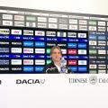 """Udinese - Nicola: """"Ora dobbiamo anche proporre, con il Frosinone è molto importante"""""""