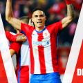 Anuario Sporting de Gijón 2018: la delantera, una montaña rusa durante el año