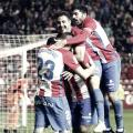 El revitalizado Sporting de José Alberto aguarda la visita del Real Zaragoza
