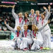 Fed Cup World Group Preview: Czech Republic vs Romania