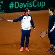 Davis Cup Final: Murray must turn clay for GB