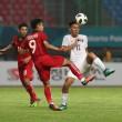 Hongkong Tekuk Laos 3-1