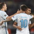 Europa League: cinquina dello Zenit al Vardar in Macedonia (0-5)