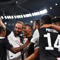 Juventus- Le ultime verso la Fiorentina: prima da titolare per Rabiot, confermato Higuain