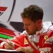 Sochi, guai per Vettel: sostituisce il cambio e perde 5 posizioni