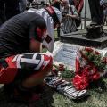 AO VIVO: Tragédia em Ninho do Urubu no CT do Flamengo