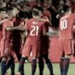La Roja del Tucu se lleva la victoria ante Suecia
