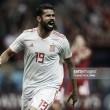 Espanha vence iranianos e iguala Portugal no 1º lugar