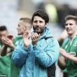 "Cowley, técnico del Lincoln City: ""Hemos devuelto la magia a la FA Cup"""