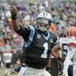 Carolina Panthers vs Dallas Cowboys Preview: Romo Looking To End Newton's Unbeaten Streak