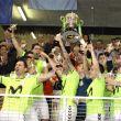 Fotos e imágenes del Marfil Santa Coloma 0-3 Inter Movistar, Final de la Copa del Rey 2015