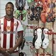 Lamine Kone speaks of relief after sealing dream move