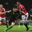 Manchester United vs Stoke City Live Stream Score Commentary Premier League 2016
