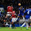 Chelsea vs Manchester United Live Stream Score Commentary in Premier League 2016