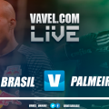 Red Bull Brasil x Palmeiras AO VIVO agora (0x0)