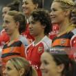 Josephine Henning re-joins Arsenal