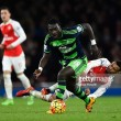 Bafetimbi Gomis leaves Swansea City for Galatasaray