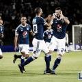 Millonarios se estrenó como local por la Liga Águila venciendo a Bucaramanga
