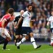 Manchester United vs Tottenham Hotspur Live Stream Score Commentary