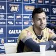 Em grande fase no Cruzeiro, Fábio lembra decepção na Libertadores de 2009 e toma como lição