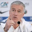 "Didier Deschamps: ""Rumania no es un equipo ultra defensivo"""