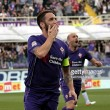 AS Roma linked with Fiorentina's Gonzalo Rodriguez