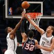 Deron Williams' 35 Points Lift Brooklyn Nets Over Atlanta Hawks In OT