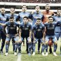 Cruz Azul, eliminado de Copa MX