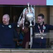 "Tom Heaton: Sean Dyche is ""great to play for"""
