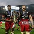 Five things to look out for as Champions Cup rugby returns