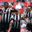 Omar Bogle linked with Nottingham Forest switch