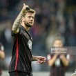 Eintracht Frankfurt's Marco Russ given cancer all-clear