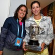 "Conchita Martinez:  ""Garbine Muguruza can become #1 again"""