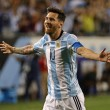 Leo Messi destroza en media hora a Panamá con una exhibición