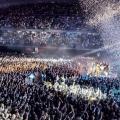 La gira de Operación Triunfo 2018 triunfa en su debut con un WiZink Center de Madrid con 15.000 personas