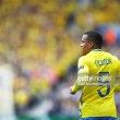 Swansea City complete signing of Martin Olsson