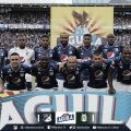 Millonarios y Nacional empataron en un gran clásico vivido en el estadio 'El Campin'