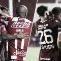 Previa Unión vs. Lanús: en busca de la Copa Sudamericana 2020