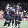 Las 10 estadísticas que abandera el Barça en La Liga
