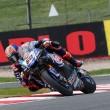 WSBK, Gp di Gran Bretagna - Capolavoro Van der Mark, prima vittoria e Kawasaki piegate