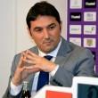 """Braulio Vázquez: """"El agujero del Pucela es que no funcionó como grupo"""""""