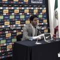 Bruno Marioni: ''Hicimos un buen partido tácticamente''