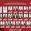 La Selección femenina sub-19 en profundidad